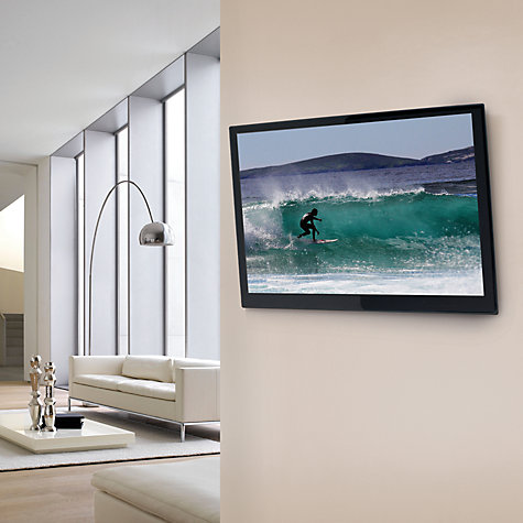 "Buy AVF JZL4701 Flat Tilting TV Bracket for TVs from 26 - 55"" Online at johnlewis.com"