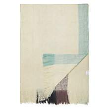 Buy Margo Selby Jumper Stripe Throw Online at johnlewis.com
