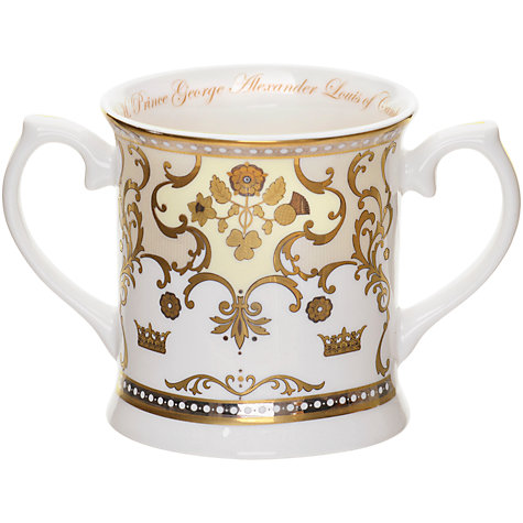 Buy Royal Worcester Loving Cup Online at johnlewis.com