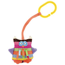 Buy Jellycat Little Hoot Owl Toy Online at johnlewis.com
