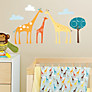 Buy Skip Hop Safari Wall Decals Online at johnlewis.com