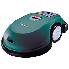 Buy Robomow RL555 Robotic Electric Lawnmower Online at johnlewis.com