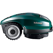 Buy Robomow RM510 Robotic Electric Lawnmower Online at johnlewis.com