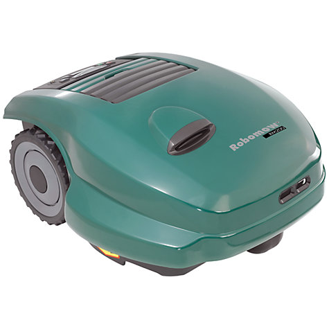 Buy Robomow RM200 Robotic Electric Lawnmower Online at johnlewis.com