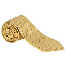 Buy John Lewis Micro Dot Tie Online at johnlewis.com