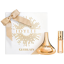 Buy Guerlain Idylle Eau de Parfum Gift Set, 50ml Online at johnlewis.com