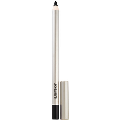 Buy Laura Mercier Long Wear Eye Liner Pencil, Noir Online at johnlewis.com