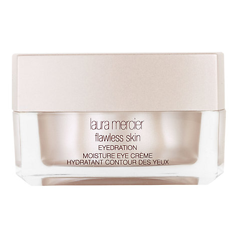 Buy Laura Mercier Flawless Skin Eyedration Moisture Eye Créme, 15ml Online at johnlewis.com