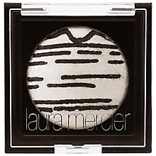 Buy Laura Mercier Baked Wet & Dry Eyeshadow, Magical 1.8g Online at johnlewis.com
