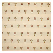Buy John Lewis Cheltenham Fabric, Red Online at johnlewis.com