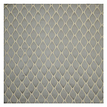 Buy John Lewis Lattice Fabric Online at johnlewis.com