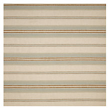 Buy John Lewis Saratoga Stripe Fabric Online at johnlewis.com