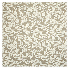 Buy John Lewis Scandi Leaf Trail Fabric Online at johnlewis.com