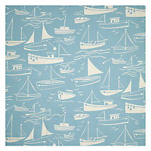 Buy Harlequin Sail Away Fabric Online at johnlewis.com