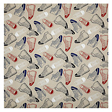 Buy John Lewis Trainers Fabric Online at johnlewis.com