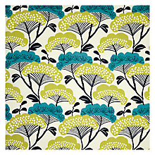 Buy Sanderson Home Tree Tops Fabric Online at johnlewis.com