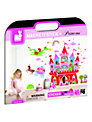 Janod Magneti'stick Princess Castle Wall Sticker