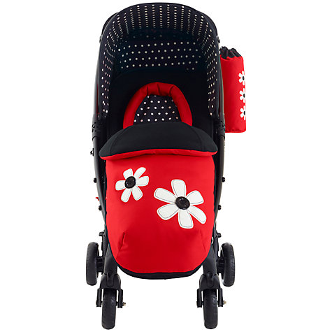 Buy Cosatto Yo! Stroller, Bizzy Betty Online at johnlewis.com