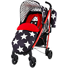 Buy Cosatto Yo! Stroller, All Star Online at johnlewis.com
