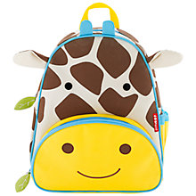 Buy Skip Hop Zoo Pack, Giraffe Online at johnlewis.com