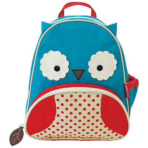 Buy Skip Hop Zoo Pack, Owl Online at johnlewis.com