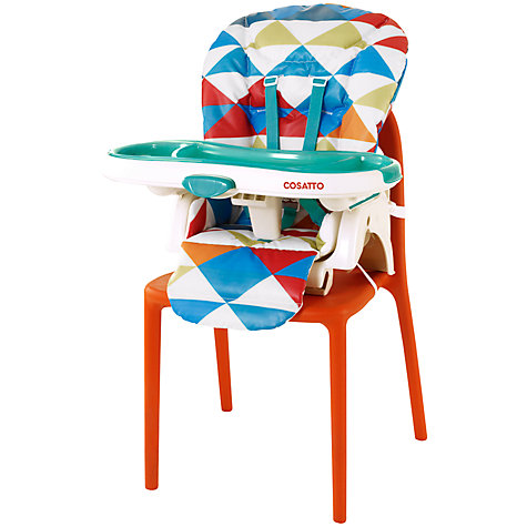 Buy Cosatto Umami Highchair, Deco Online at johnlewis.com