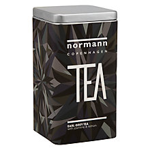 Buy Normann Copenhagen Earl Grey Tea Online at johnlewis.com