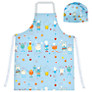 Buy Cooksmart Kids Monster Baking Set, 12 Pieces Online at johnlewis.com