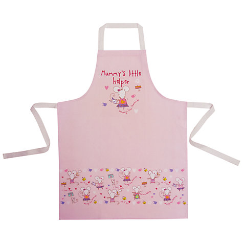 Buy John Lewis Cooksmart Mouse Baking Set, 12 Pieces Online at johnlewis.com