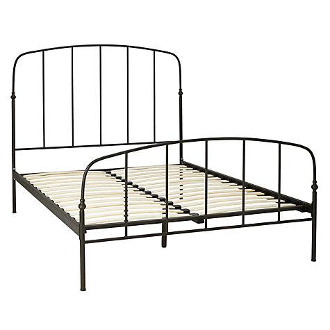 Metal Bed Frame Hong Kong