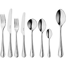 Buy Robert Welch Stratford Cutlery Set, 44 piece Online at johnlewis.com