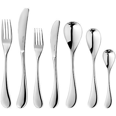 Robert Welch Molton Cutlery Set, 42 Piece