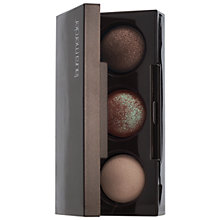 Buy Laura Mercier Petite Baked Eye Colour Bonbons, Bronze Trio Online at johnlewis.com