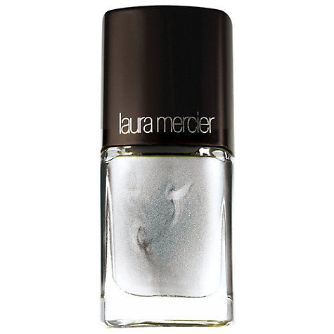 Buy Laura Mercier Nail Lacquer, Angel Wings Online at johnlewis.com
