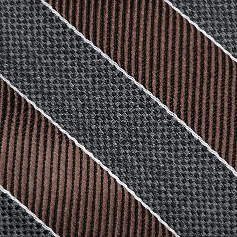 Buy Paul Costelloe Stripe Tie Online at johnlewis.com
