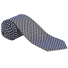 Buy Berwin & Berwin Petal Tie Online at johnlewis.com