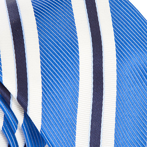 Buy Berwin & Berwin Repp Stripe Tie Online at johnlewis.com