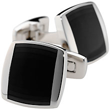 Buy Duchamp Cube Halo Cufflinks Online at johnlewis.com