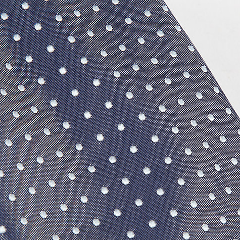 Buy Berwin & Berwin Polka Dot Tie Online at johnlewis.com