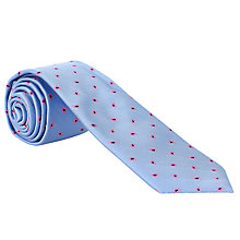 Buy John Lewis Made in England Foulard Tie Online at johnlewis.com
