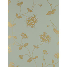 Buy Colefax & Fowler Honeysuckle Trail Wallpaper Online at johnlewis.com