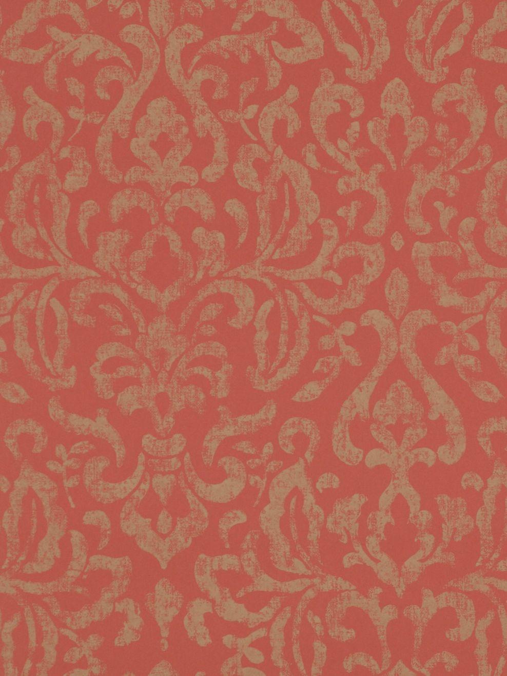 Colefax & Fowler Colefax & Fowler Piper Wallpaper