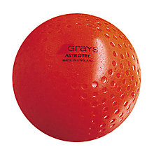 Buy Grays Astrotec Hockey Ball Online at johnlewis.com