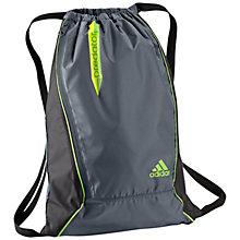 Buy Adidas Predator Gymsack Online at johnlewis.com