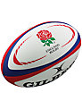 Gilbert England International Supporter's Rugby Ball