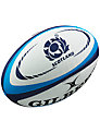 Gilbert Scotland International Supporter's Rugby Ball
