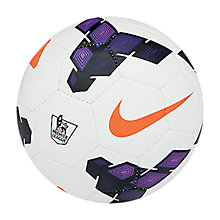 Buy Nike Strike Premier League Skills Football Online at johnlewis.com