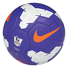 Buy Nike Pitch Premier League Football Online at johnlewis.com