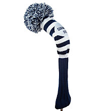 Buy Longridge Pom-Pom Golf Headcover Online at johnlewis.com