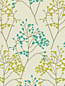 Sanderson Home Pippin Paste the Wall Wallpaper